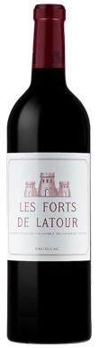 Château Latour, Les Forts de Latour, Pauillac, 2014