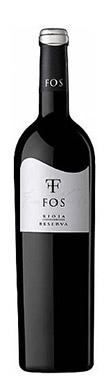 Fos, Reserva, Rioja, Alavesa, Northern Spain, Spain, 2008