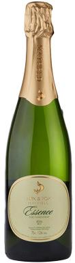 Fox & Fox, Essence Blanc de Blanc Pure Chardonnay, 2014