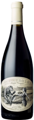 Foxtrot, Okanagan Valley, The Waltz Pinot Noir, 2014