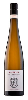 Framingham, F Series old Vine Riesling, Marlborough, 2014