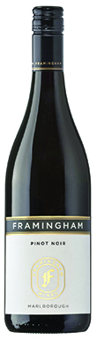 Framingham, Marlborough, Pinot Noir, Marlborough, 2013