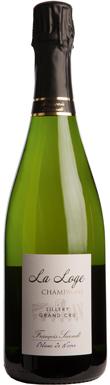 Francois Seconde, La Loge Grand Cru, Champagne, France