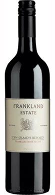 Frankland Estate, Olmo's Reward, Frankland River, 2010