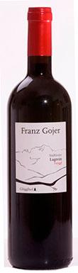 Franz Gojer, Vernatsch alte Reben, Glögglhof, 2014