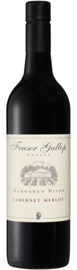 Fraser Gallop Estate, Cabernet-Merlot, Margaret River, 2016