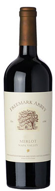 Freemark Abbey, Napa Valley, Merlot, California, USA, 2011