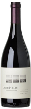 Joseph Phelps, Freestone Vineyards Pinot Noir, Sonoma Coast