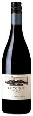 Freycinet Vineyard, Pinot Noir, Tasmania, Australia, 2013