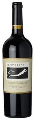 Frog's Leap, Cabernet Sauvignon, Napa Valley, 2011