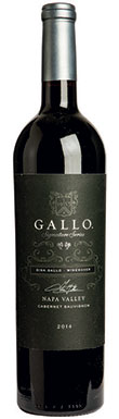 Gallo, Signature Series Cabernet Sauvignon, Napa Valley