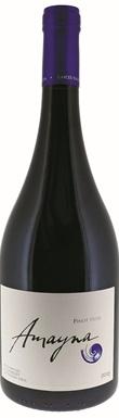 Garcés Silva, Amayna Pinot Noir, Leyda Valley, 2016