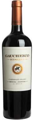 Gauchezco, Reserve Cabernet Franc, Mendoza, Argentina, 2016