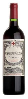 Château Gazin, Pomerol, Bordeaux, France, 2008
