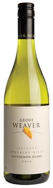 Geoff Weaver, Lenswood Sauvignon Blanc, Adelaide Hills, 2014