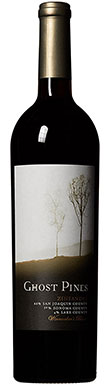 Ghost Pines, Winemaker's Blend Cabernet Sauvignon, 2014