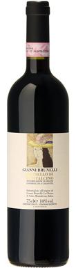 Gianni Brunelli, Brunello di Montalcino, Tuscany, 2009