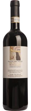Gianni Brunelli, Brunello di Montalcino, Tuscany, 2010