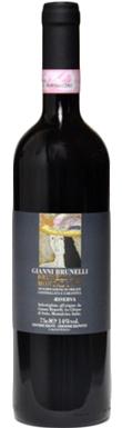 Gianni Brunelli, Brunello di Montalcino Riserva, Riserva,