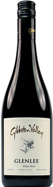 Gibbston Valley, Gibbston, Glenlee Pinot Noir, 2016