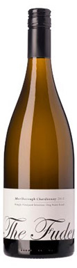 Giesen, Clayvin Chardonnay, The Fuder, Marlborough, 2012