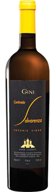 Gini, Soave, Classico, Contrada di Salvarenza Vecchie Vigne,