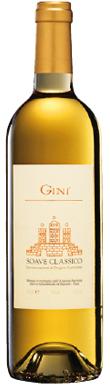 Gini, Soave Classico, Classico, Veneto, Italy, 2015