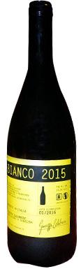Giuseppe Calabrese, Pollino, Daipastini Bianco, 2016