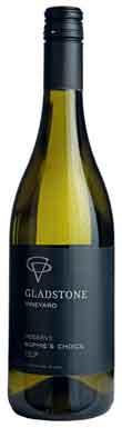 Gladstone, Sophie's Choice Reserve Sauvignon Blanc