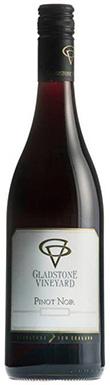 Gladstone, Pinot Noir, Gladstone, Wairarapa, 2013