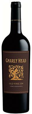 Gnarly Head, Old Vine Zin, Lodi, California, USA, 2018