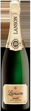 Lanson, Vintage Collection, Champagne, France, 2002