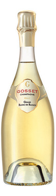 Gosset, Grand Blanc de Blancs, Champagne, France