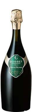Gosset, Grand Millesime, Champagne, France, 2006