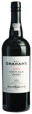 Graham's, Port, Douro, Portugal, 1994