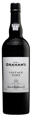 Graham's, Port, Douro, Portugal, 1991