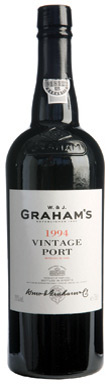 Graham's, Port, Douro Valley, Portugal, 1994