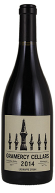 Gramercy Cellars, Lagniappe Red Willow Vineyard Syrah