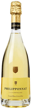 Philipponnat, Grand Blanc, Champagne, Champagne, 2010
