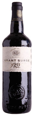 Grant Burge 20 Year Old Tawny, Barossa Valley