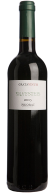 Gratavinum, Silvestris, Priorat, Catalonia, Spain, 2015