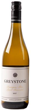 Greystone, Barrel Fermented Sauvignon Blanc, Waipara, 2018