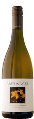 Greywacke, Chardonnay, Marlborough, New Zealand, 2014