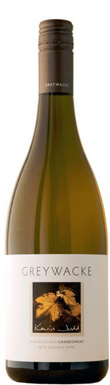Greywacke, Chardonnay, Marlborough, New Zealand, 2015