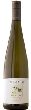 Greywacke, Riesling, Marlborough, New Zealand, 2014