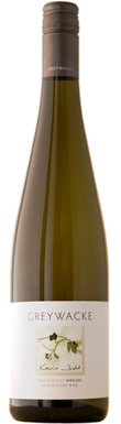 Greywacke, Riesling, Marlborough, New Zealand, 2015