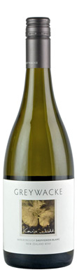 Greywacke, Sauvignon Blanc, Marlborough, New Zealand, 2009