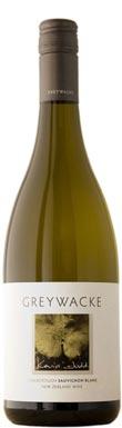 Greywacke, Sauvignon Blanc, Marlborough, New Zealand, 2020
