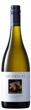 Greywacke, Chardonnay, Marlborough, New Zealand, 2016
