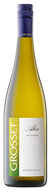 Grosset, Alea Riesling, Clare Valley, South Australia, 2018